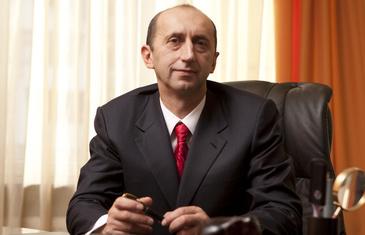 №5 Станислав Ронис