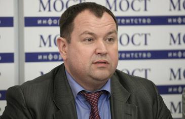 №9 Сергей Касьянов