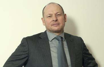 №13 Александр Дубилет
