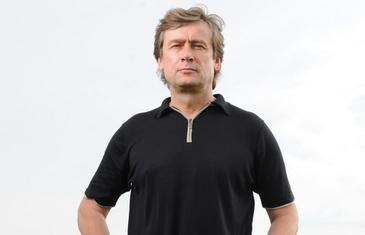 № 14-15 Сергей Прокаев, Владимир Хоришко