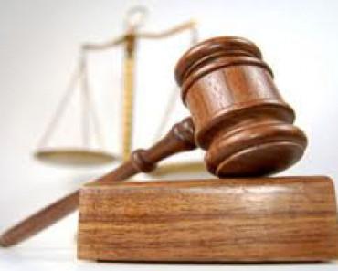 Судовий наказ як безпрецедентна форма комунального рабства