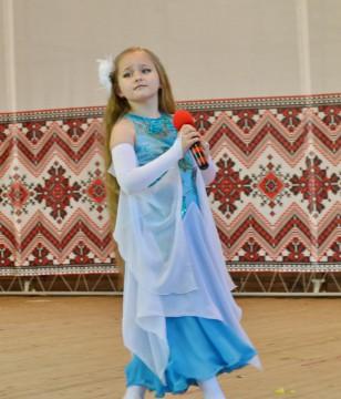 Чабанова Дарья выступление гала-концерт