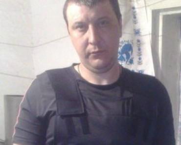 Наёмники из Чечни вырезали сердце у Алексея из батальона «Донбасс» (ВИДЕО) 18+