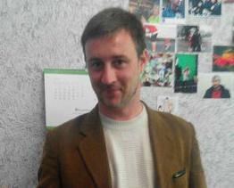 алкаголик Андрей Александрович