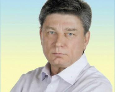 Пресс-конференция В.И Литвищенко.