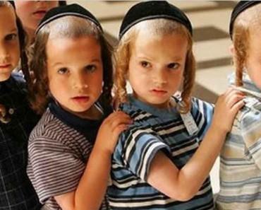 7 мудрых правил воспитания детей у евреев. Есть чему поучиться