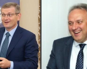 Адепты Вилкула и Нестеренко захватили Северодонецк (ВИДЕО)