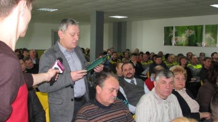 Продажные новомосковские депутаты