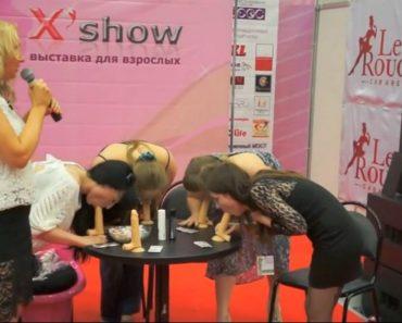 «Россия круче всех со*ет!» — конкурс (ВИДЕО) 18+