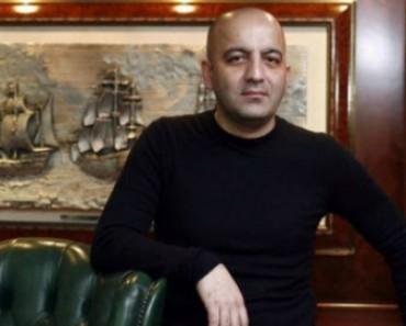 Поступок Азербайджанского миллиардера удивил всю Турцию