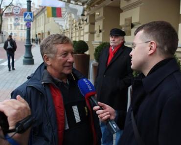 Российский оппозиционер Константин Боровой показал мастер-класс кремлевским пропагандистам (ВИДЕО)