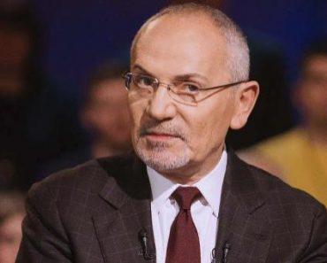 Приглашение в суд: Савик Шустер против Киевского городского центра занятости