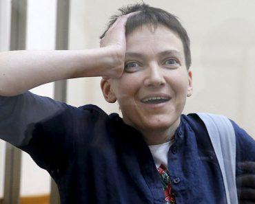 Савченко: «Мы депутати найобуем людей каждый день!» (ВИДЕО)