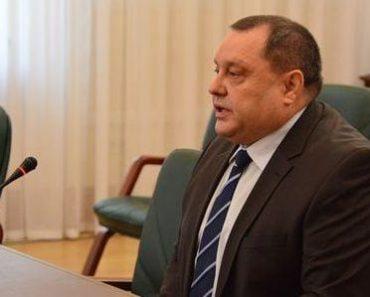 Суддя-хабарник Підберезний продовжує працювати у райсуді Дніпра, отримуючи чималеньку зарплатню
