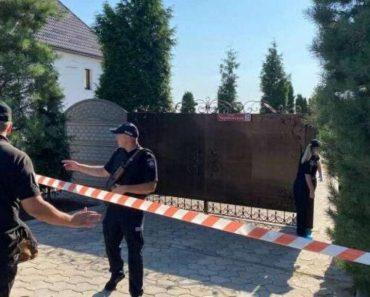 Міністр внутрішніх справ України розкрив причини самогубства мера Кривого Рогу