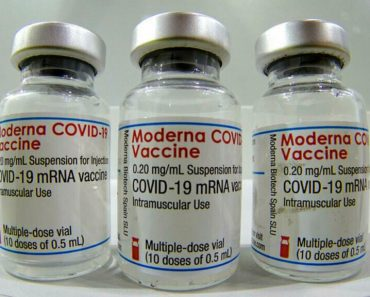 У Києві від коронавірусу померла жінка, привита вакциною Moderna