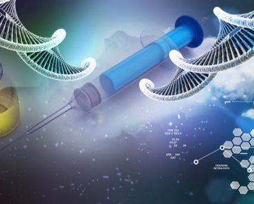 ЗУСТРІЧАЙТЕ! Перша в Світі ДНК вакс-Інєкція і без уколу! Це все?(ВІДЕО)