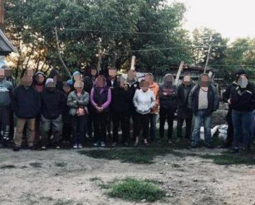 Агрофірма на Дніпропетровщині утримувала 120 рабів